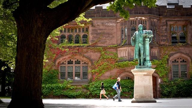 Princeton University E...