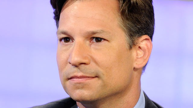 "PHOTO: Richard Engel appears on NBC News' ""Today"" show in this July 2011 file photo."