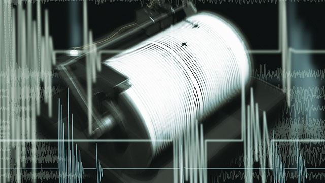 PHOTO: Earthquake: 5.6 Temblor Rattles Oklahoma