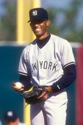 Mariano Rivera's Long Yankee Career