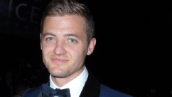 PHOTO: Soccer player Robbie Rogers attends the Gay Men's Chorus Of Los Angeles 2nd Annual Voice Awards on May 19, 2013 at The Globe Theater in Universal City, Calif.