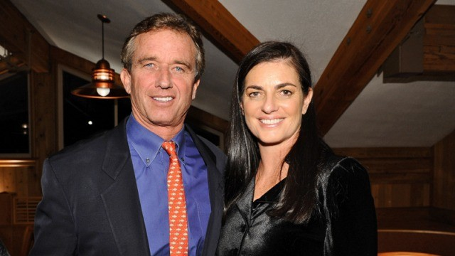 RFK Jr.'s Estranged Wife, Mary Richardson Kennedy, Had Three Antidepressants In System At Time Of Death