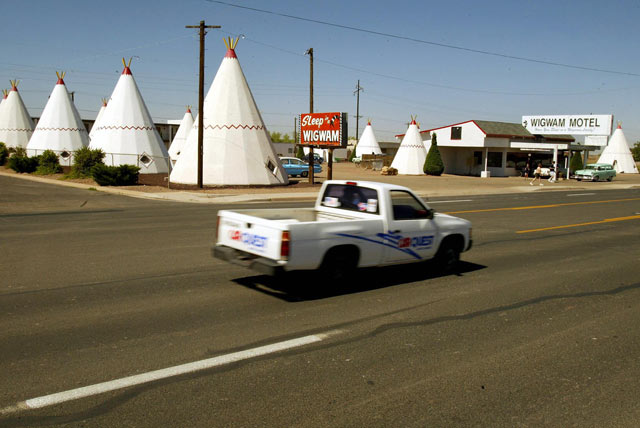 gty route 66 wigwam kb 130626 blog Route 66 Runs Forever