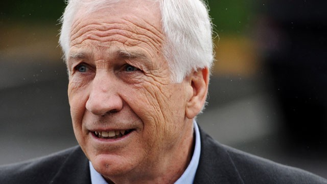 Jerry Sandusky's Love Letters to Alleged Victim to Be Revealed ...