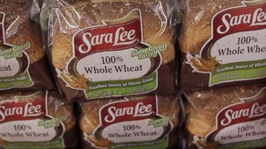 PHOTO: CHICAGO - NOVEMBER 09: Sara Lee bread is offered for sale on Nov. 9, 2010 in Chicago.