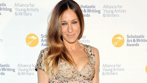 gty sarah jessica parker jef 130606 wblog Instant Index:  Gloria Mackenzie Lottery Winner at 84