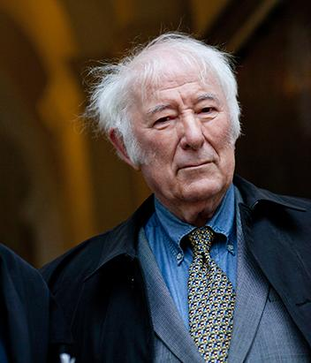 Nobel-Winning Poet Seamus Heaney Dead at 74