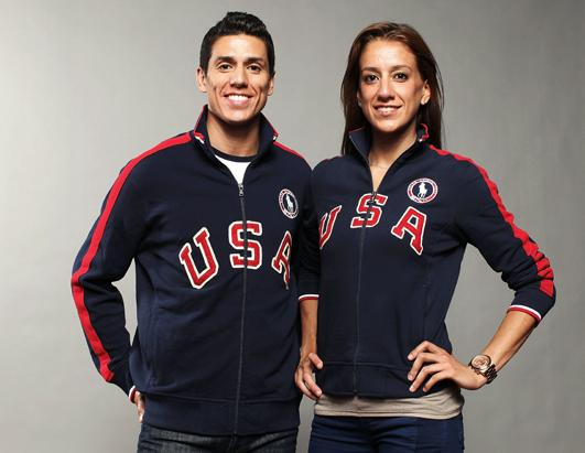 Olympic Siblings