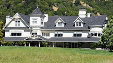 PHOTO: Skywalker Ranch