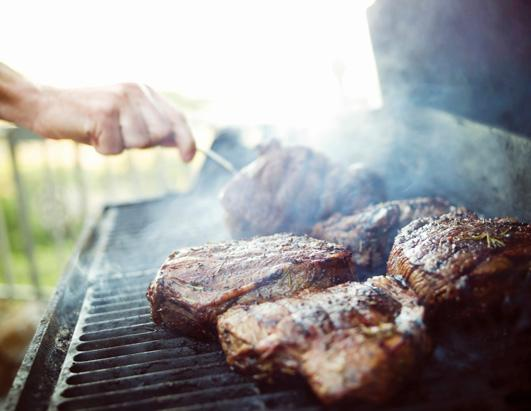 Memorial Day Cookout: 10 Tips to Amp Up Your Grilling Game