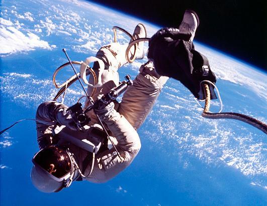 kerbal in space suit - photo #47