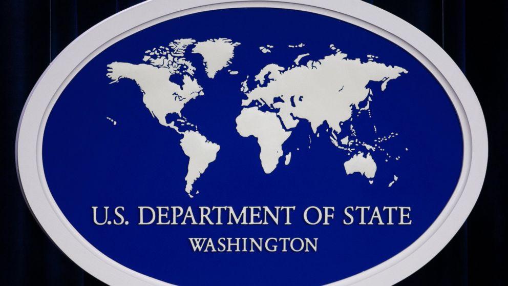 Bildergebnis für state department