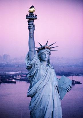 126th Anniversary of The Statue Of Liberty