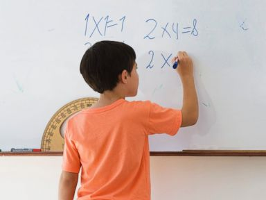 Can You Pass Third Grade Math?