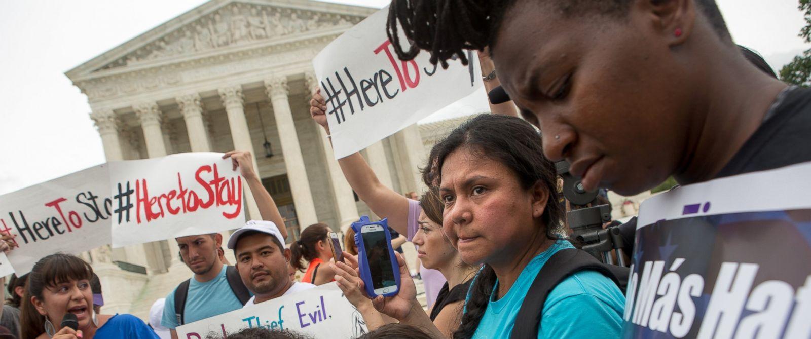 What are the new US immigration laws? And their defintion of action?