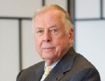 PHOTO: A 21-year-old grandson of Texas oil tycoon T. Boone Pickens died Tuesday after being rushed to a hospital in Fort Worth, according to police and a family spokesman. T. Boone Pickens, founder and chief executive officer of BP Capital LLC, in Tampa,