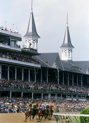 Countdown to the Kentucky Derby