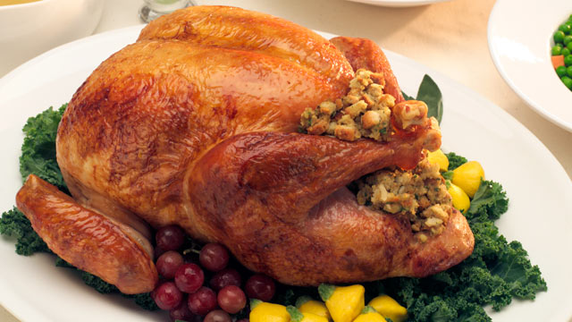 PHOTO: Need help defrosting your turkey for Thanksgiving? Good Morning America has some helpful tips for you.