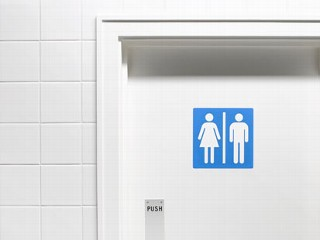 School Opens Unisex Bathrooms for Transgender Students
