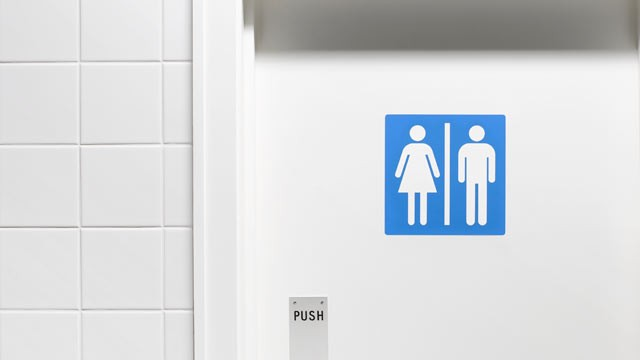 Ore High School Opens Unisex Bathrooms To Accommodate Transgender Students Abc News