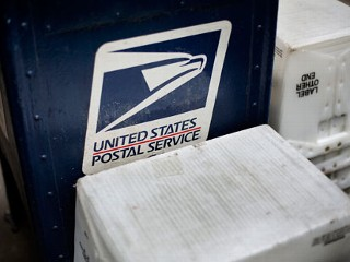 Postal Service Backs Down on Cutting Saturday Mail