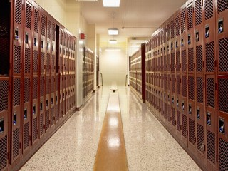 Transgender Student in Women's Locker Room Raises Uproar