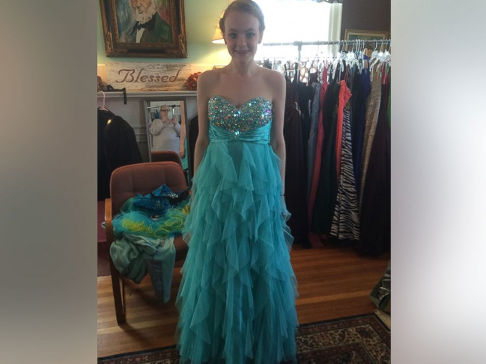 Donate Prom Dresses Denver