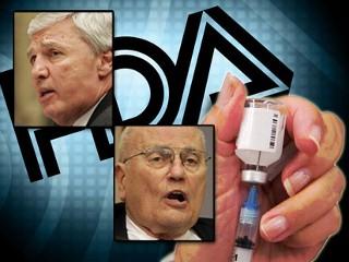 heparinhearing 080422 mn FDA vs Chek