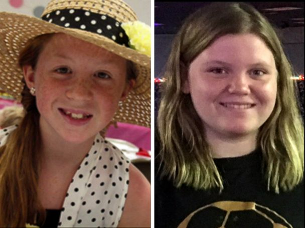 Small Indiana town left heartbroken and rattled by murders of 2 teens
