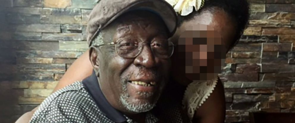 PHOTO: Robert Godwin Sr., who was shot dead in Cleveland, April 16, 2017, is seen in this undated photo.