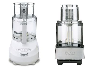 8 Million Cuisinart Food Processors Recalled