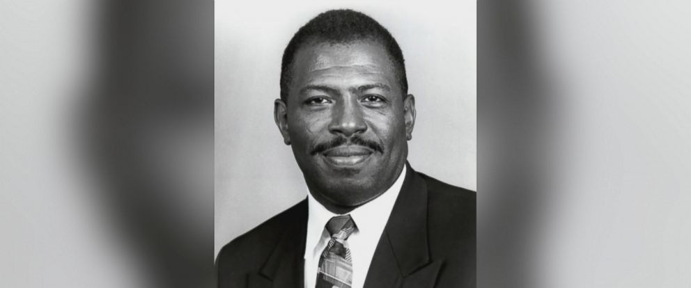 PHOTO: Cook County, Illinois, criminal court Judge Raymond Myles was murdered outside his Chicago home, April 10, 2017.