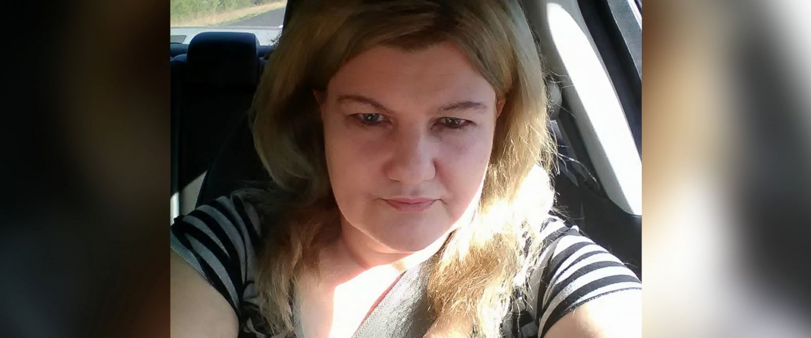PHOTO: Malissa Ancona, wife of slain KKK leader Frank Ancona, is seen in an undated profile photo posted to her Facebook account.