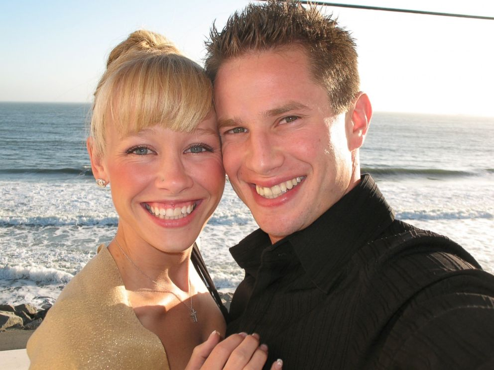 PHOTO: Keith and Sherri Papini are pictured together in this undated photo.