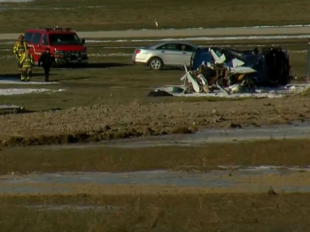 West Brookfield Car Crash