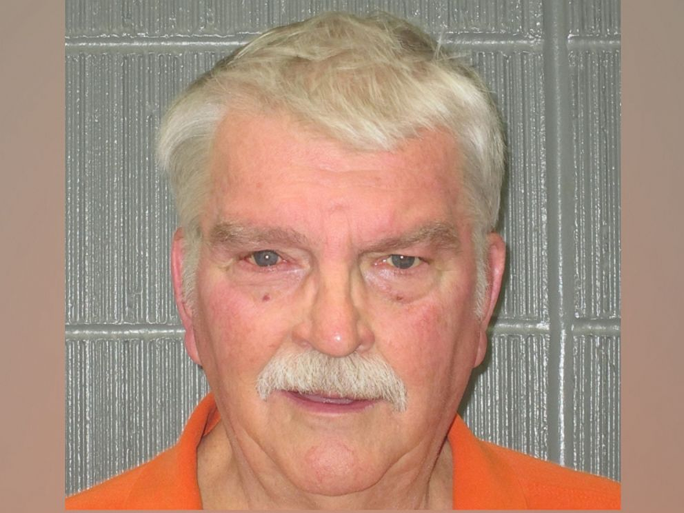PHOTO: Pictured is Ron Logan in a photo provided by the Carroll County Sheriff's Office.