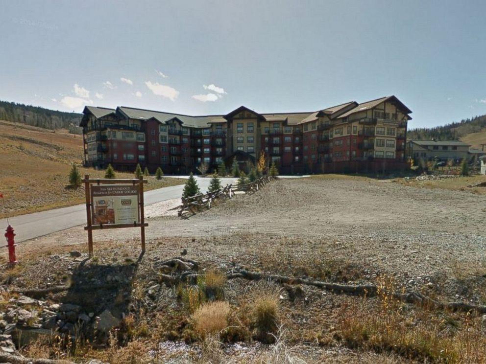 PHOTO: Ski Granby Ranch in Colorado.