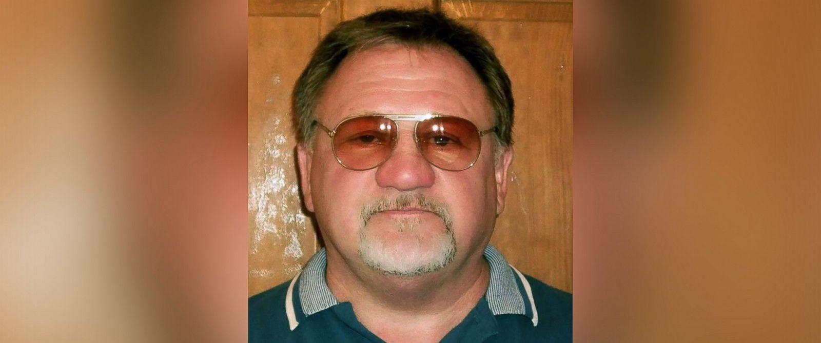 PHOTO: James T. Hodgkinson, suspect in the shooting of congressman at a baseball game in Alexandria, Va.