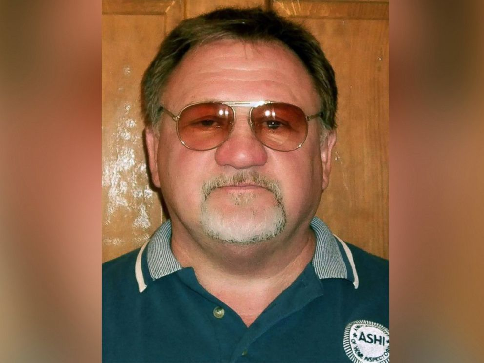 PHOTO: James T. Hodgkinson, suspect in the shooting of congressman at a baseball game in Alexandria, Va.