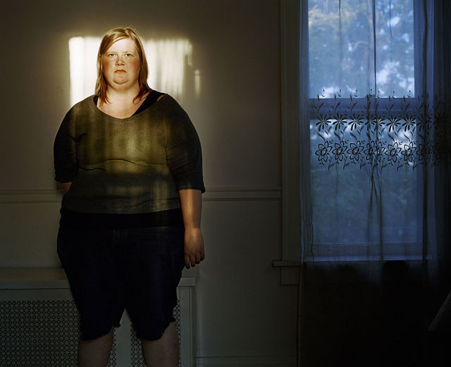 ht 14 dm 130819 blog Photographers Self Portraits Inspire Dramatic Weight Change