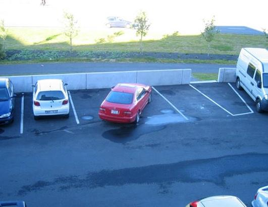 &quot;Park Like An A**Hole?&quot; Website is Watching You