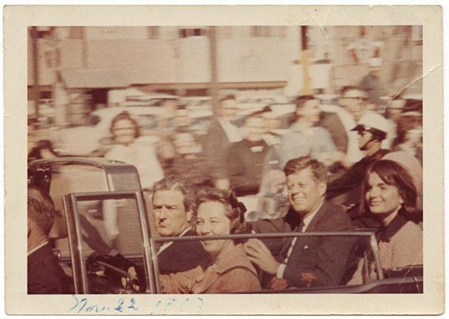 ht 3 JFK jackie ll 131022 wblog JFK 1963: A Bystanders View of History