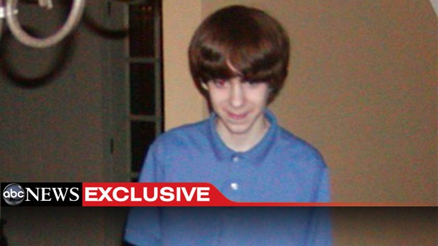 PHOTO: Alleged Sandy Hook Elementary shooter Adam Lanza is seen in this 2005 photo.