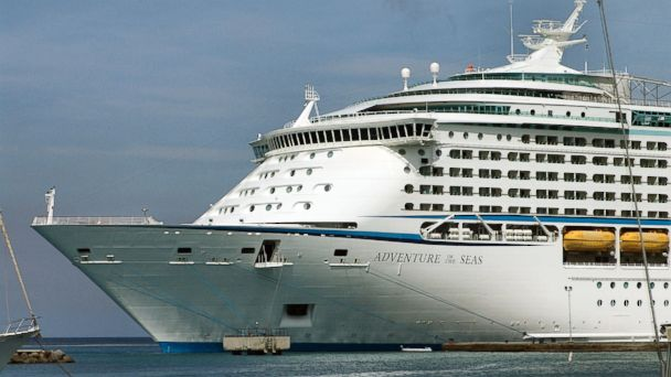 ht Adventure of the Seas ll 131230 16x9 608 Search Ends for Man Who Went Overboard on RCI Cruise