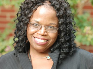 First African-American Female Rabbi to be ordained next month.