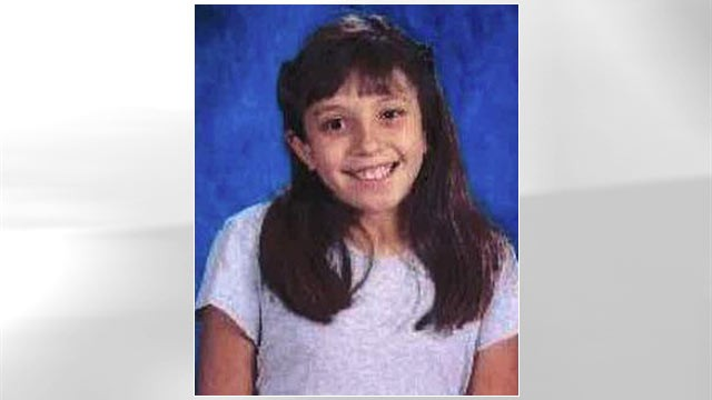 PHOTO: Calysta Cordova was found safe at the Circle K convenience store in Colorado Springs, Jan. 20, 2012.