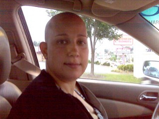 Woman indicted on theft and conspiracy after making friends believe she was dying from cancer.