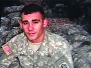 Video: Soldier accidentally killed by his wife.