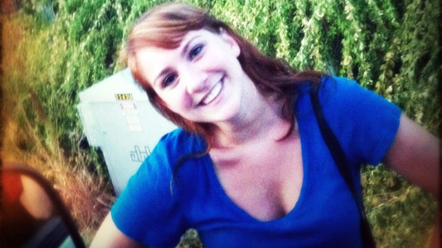PHOTO: Jessica Ghawi was among the victims killed at an Aurora, Colo. movie theater shooting, July 20, 2012.