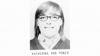 PHOTO: Katherine Ann Power, was the women who was on the FBI list for the longest period of time.